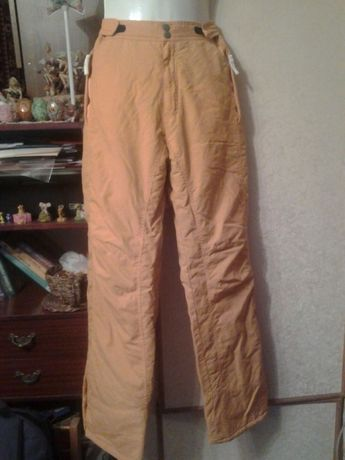 Продам брюки для сноуборда р.42-44