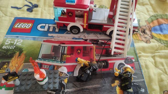 "Lego оригинал ""City"", ""Chima"""