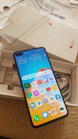 Huawei P40 5G czarny jak nóweczka -22 miesiące gwarancji