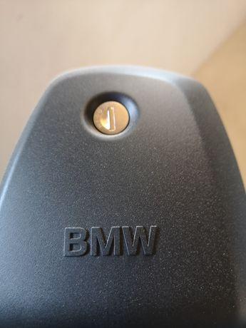 Bagażnik dachowy bmw x3 g01 NOWY