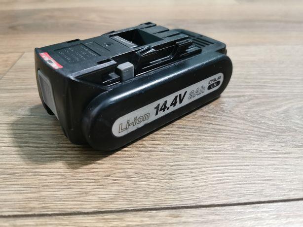 Bateria Panasonic EY9L40 14.4V 3.0Ah Li-ion