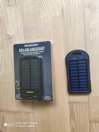 Powerbanki solarne