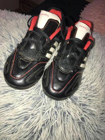 Korki Adidas 11questra wkręty rozmiar 29