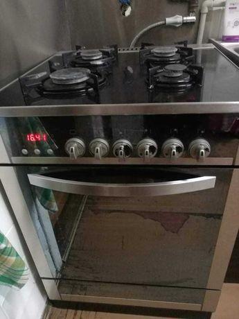 Kuchenka gazowa Amica 70cm wolnostojąca