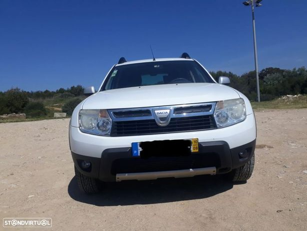 Dacia Duster 1.5 dCi Confort Cuir