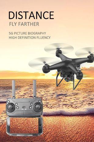 DRON HDRC UAV z kamerą 4K