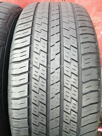 235/55/17 R17 99V Continental 4x4 Contact 2шт ціна за 1шт літо шини