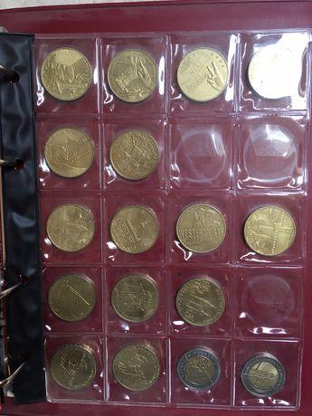 Monety 2 zł zamiana
