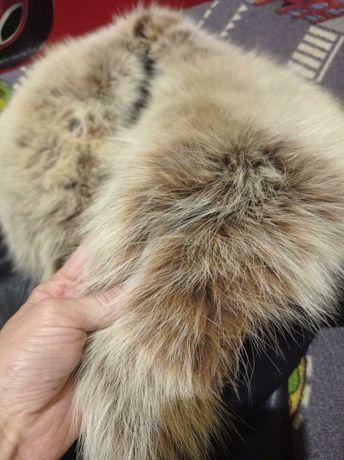 Зимняя курточке в хорошем состоянии