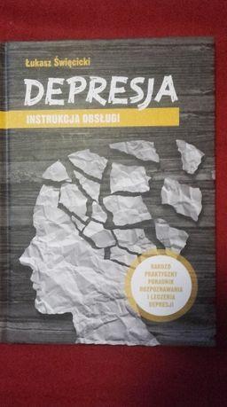 Depresja instrukcja obsługi.
