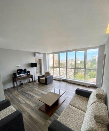 Продам 2 комнатную квартиру веерной планировки
