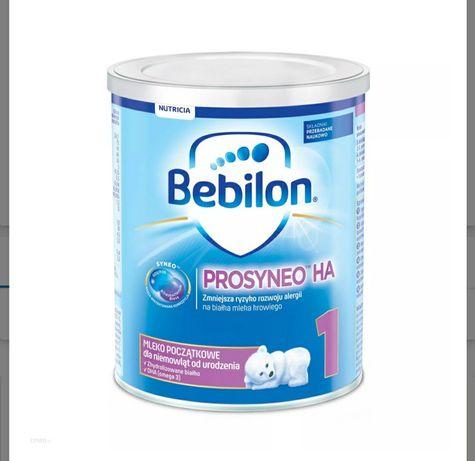 Mleko Bebilon Prosyneo Ha 1