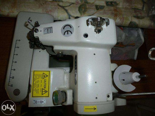 Maquina de costura industrial da marca TONY japonesa nova