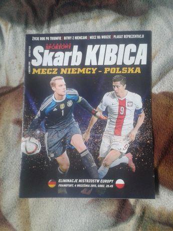 Skarb Kibica Polska-Niemcy