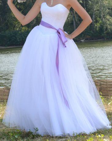 Свадебное платье Jeune Mariee