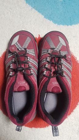Buty ecco dla dziewczynki rozm. 35
