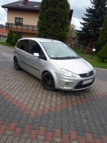 Ford C-Max Bez DPF i DWUMASY