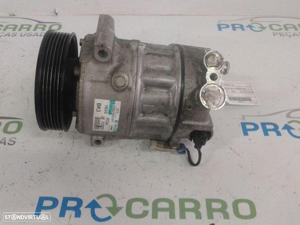 Compressor Do Ar Condicionado Opel Insignia A (G09)