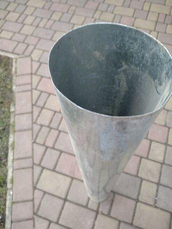 Труба 110 цинкова