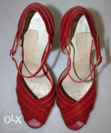 Sapatos Barbara Bui