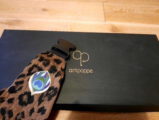 Nosidło Artipoppe Leopard