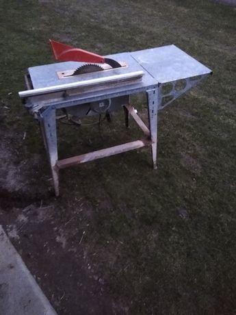 Pilarka stołowa REMA
