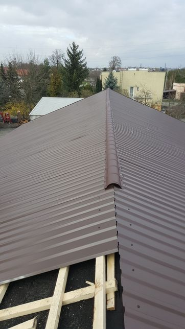 Dekarstwo blacharstwo dachy