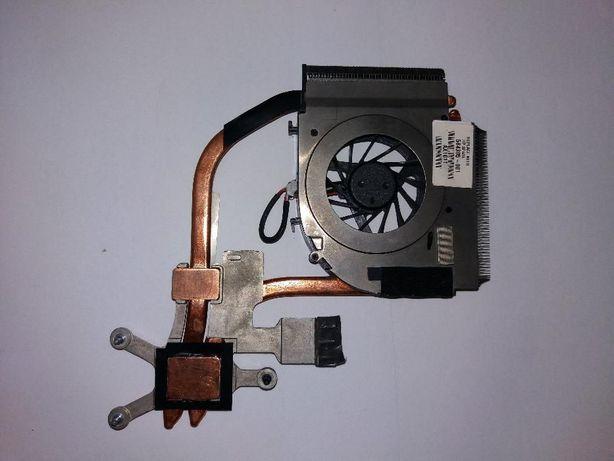Cooler HP DV5