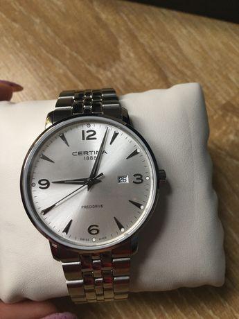 Zegarek Certina DS CAIMANO GENT nowy