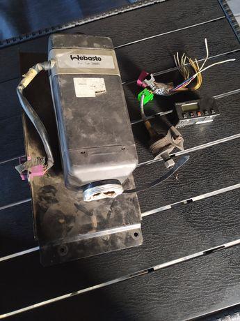 Webasto Автономка , Eberspaecher 2 kWt, 3,5 kWt 24 V. Вебаста Вебасто