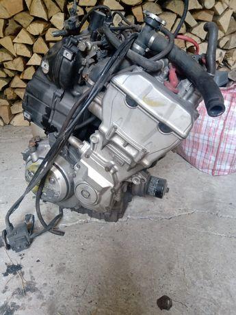 Мотор Honda Hornet 919