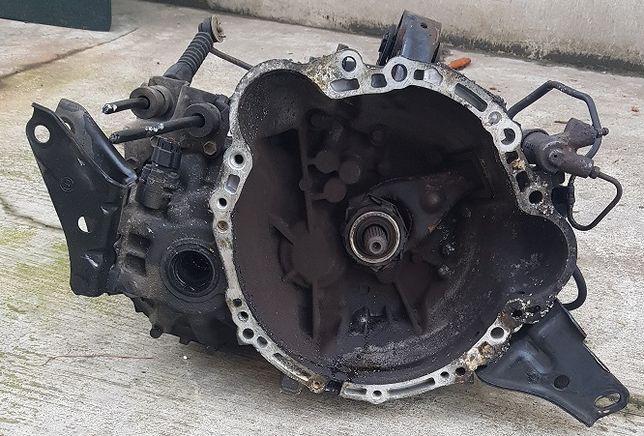 Skrzynia biegów Toyota Carina 1,6 16v