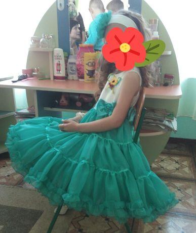 Платье для выпускного или праздничное