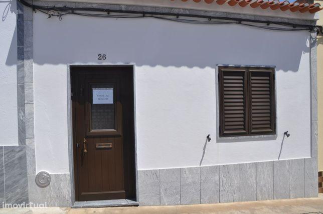 Casa Térrea - T2