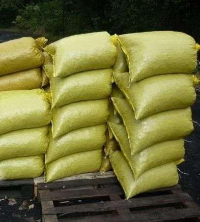 Wysłodki SUCHE brykietowane BURACZANE 42,50 cukrownia KRASNYSTAW