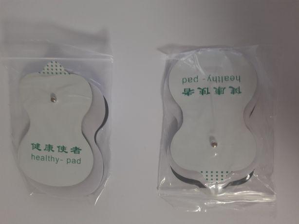 электроды патчи липучки  для миостимулятора