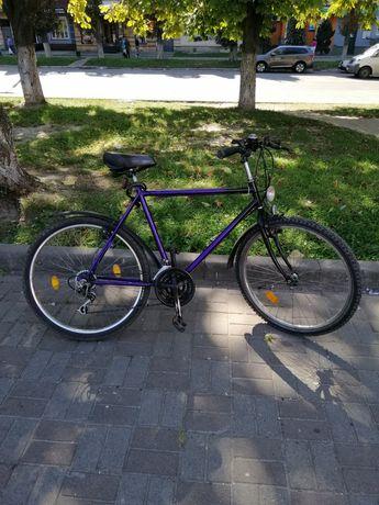 Велосипед Німеччина, торг..
