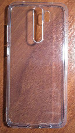 Бампер Armor для Xiaomi Note 8 Pro