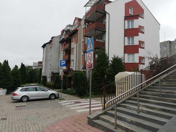 Mieszkanie-kawalerka 41 m2