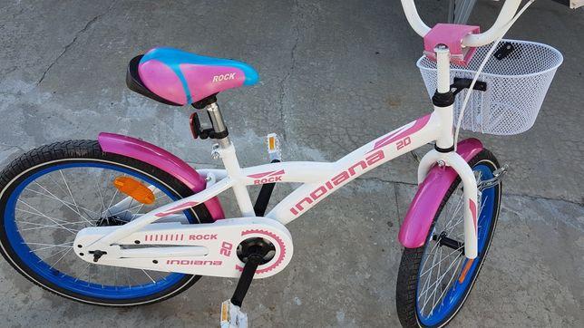 Rower dziecięcy Indiana 20