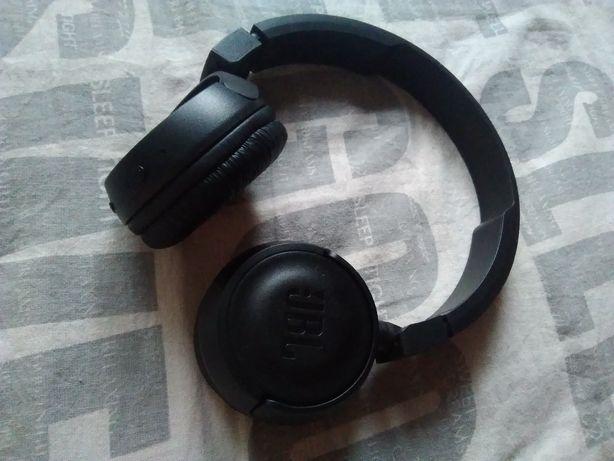 Słuchawki bezprzewodowe Jbl 450bt jak nowe
