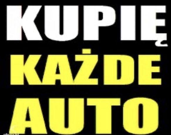 Skup aut !! Skup samochodów !! Szybko za gotówke!! Łódź i okolice