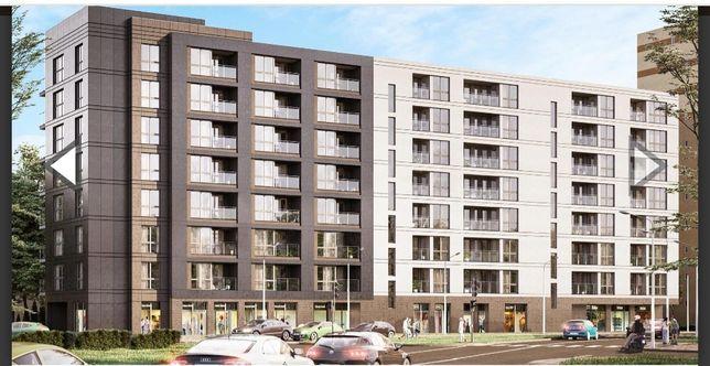 Sprzedam mieszkanie 40.95 m2 , Centrum Białystok