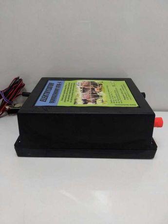 Elektryzator do Pastucha Elektrycznego na Dziki (6J)