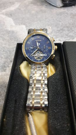 Męski zegarek Liege nówka