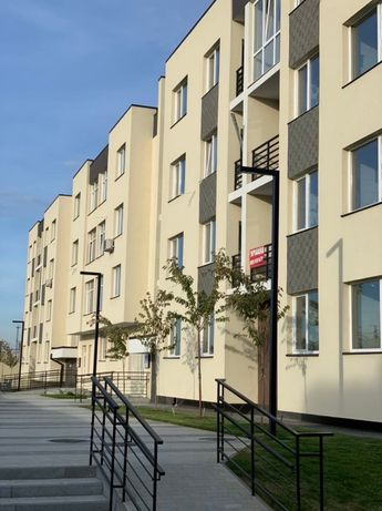 Жк « Парк Ленд» - трехкомнатная квартира 106 м2. М.Васильковская
