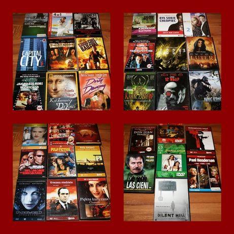 Zestaw Filmów - 106 sztuk