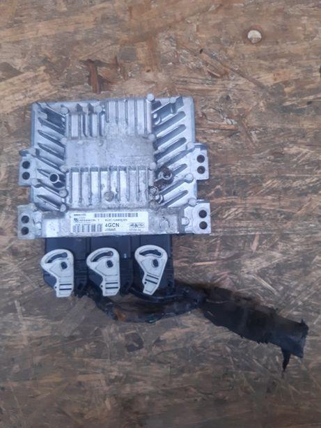 Sterownik silnika/ komputer Ford S -Max 2.0 TDCI