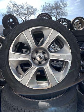 Jante 21 Range Rover sport originais