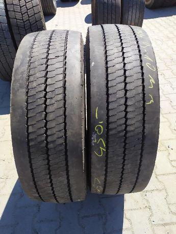 275/70R22.5 OPONY Michelin XInCity XZU X InCity